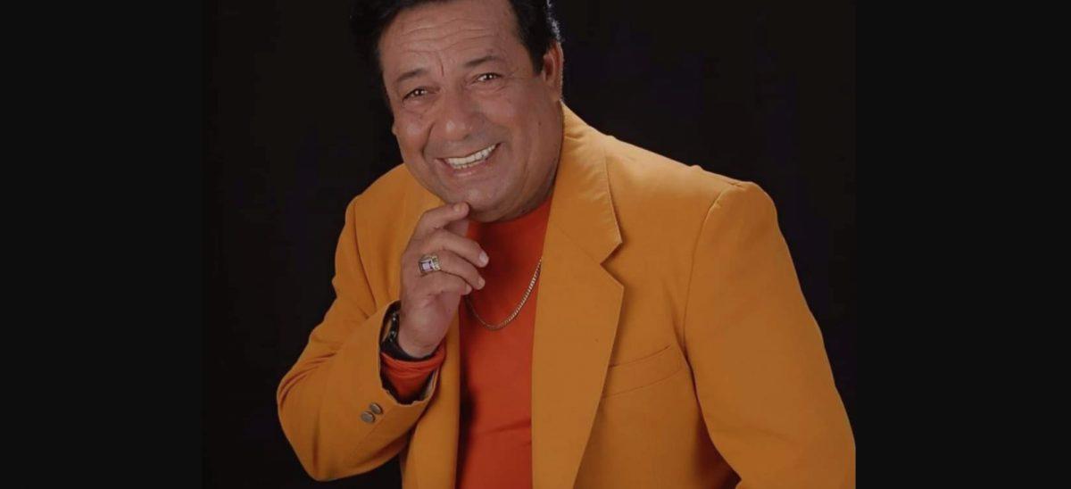 Falleció el cantante de música rockolera Roberto Calero