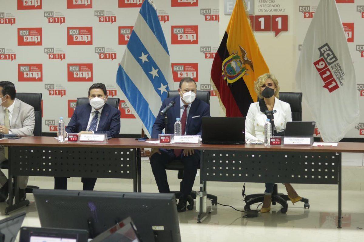 ÚLTIMA HORA | COE Nacional anuncia toque de queda focalizado en 11 provincias