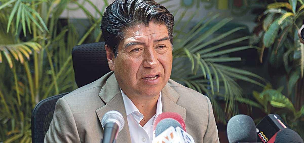 Alcalde de Quito será procesado penalmente por el presunto delito de peculado