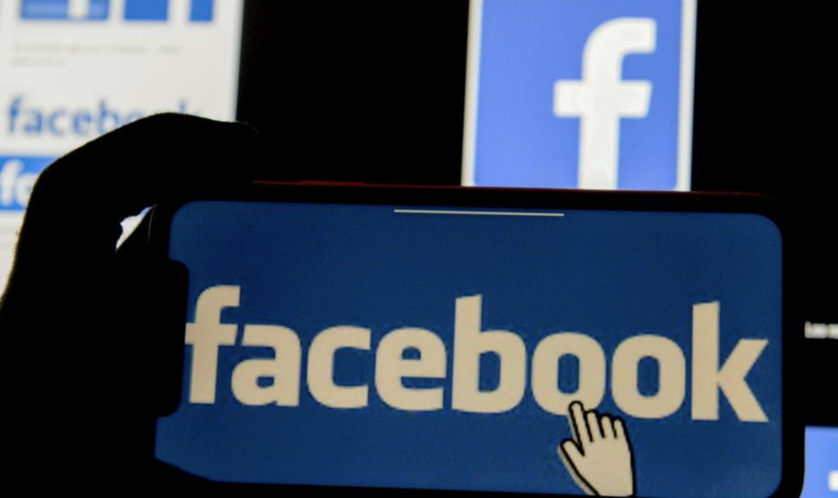 Se reporta fallos en el funcionamiento de Facebook Messenger e Instagram