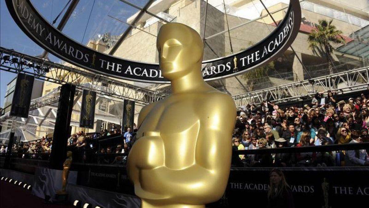 Este domingo se celebra la 93ª edición de los premios Oscars