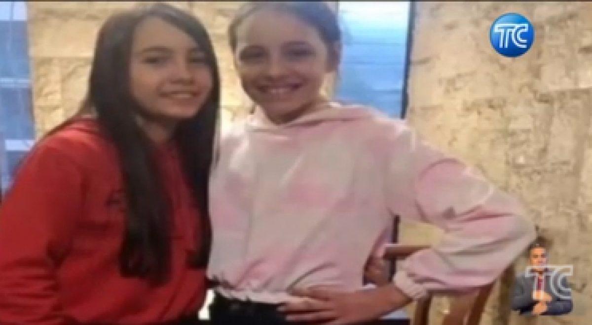 Encuentran en Perú a niñas venezolanas que fueron reportadas como desaparecidas