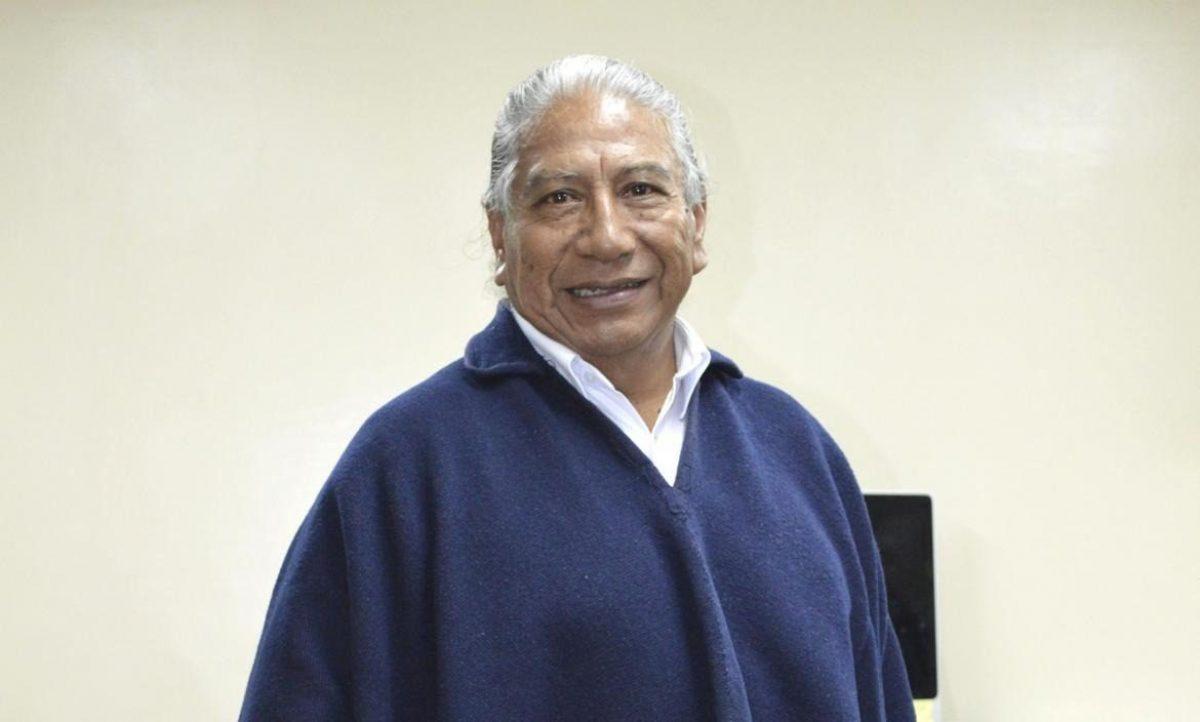 Fallece el artista ecuatoriano Jesús Fichamba
