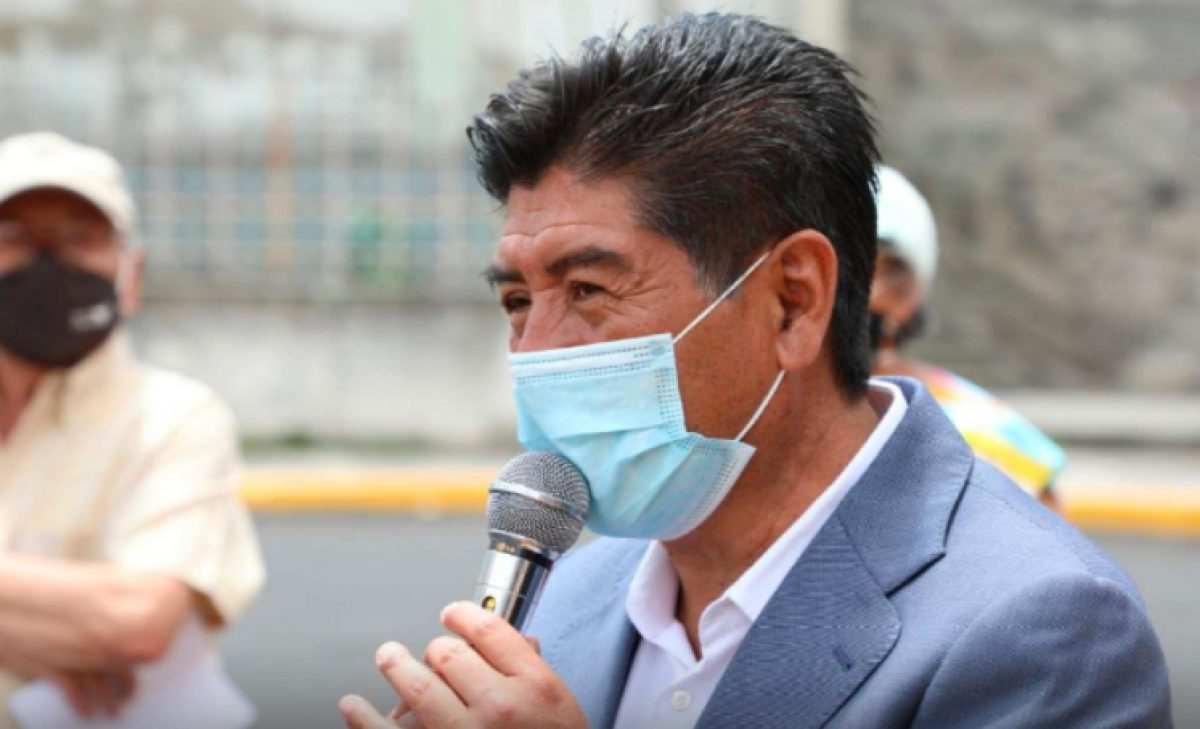 Fiscal emite dictamen acusatorio contra Alcalde de Quito por peculado