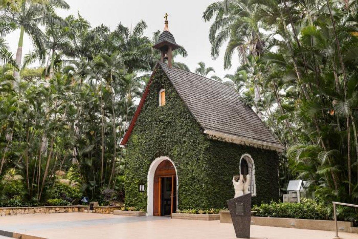 Así será la peregrinación virtual al Santuario de la Virgen de Schoenstatt