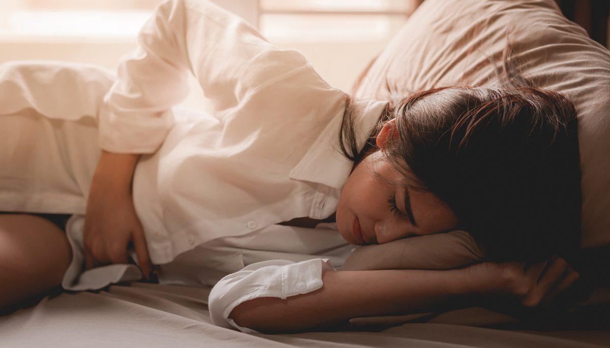 La mujeres tendrán permiso de 8 horas al mes por dolor menstrual