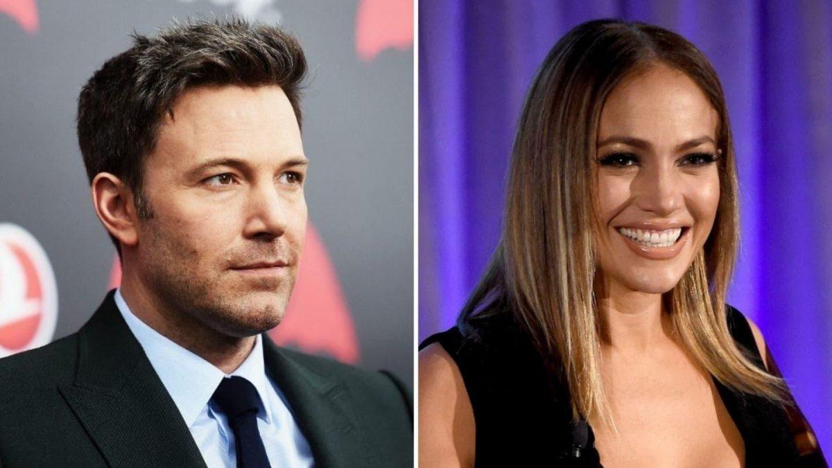 Medios afirman que Jennifer López y Ben Affleck están juntos otra vez
