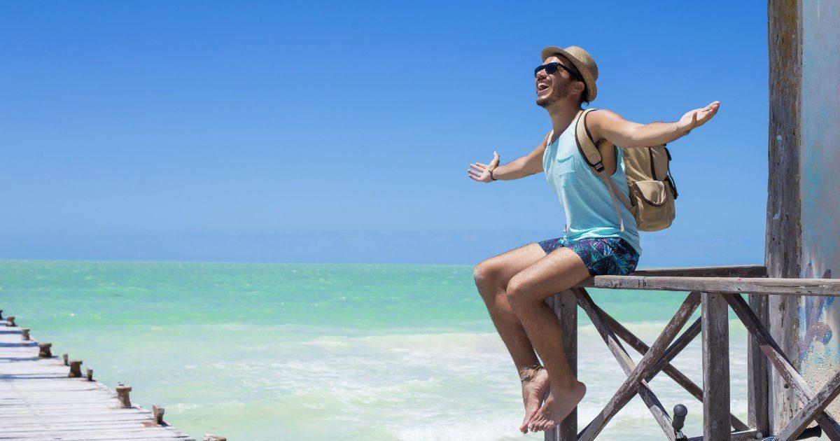 Oferta de trabajo soñada: estadía gratis y 10 mil dólares para viajar por Estados Unidos
