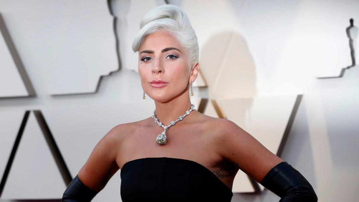 Lady Gaga revela que fue violada y quedó embarazada a los 19 años