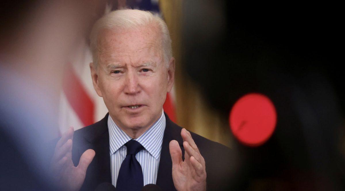 ¿Qué piensa el presidente de EE.UU., Joe Biden sobre los ovnis?