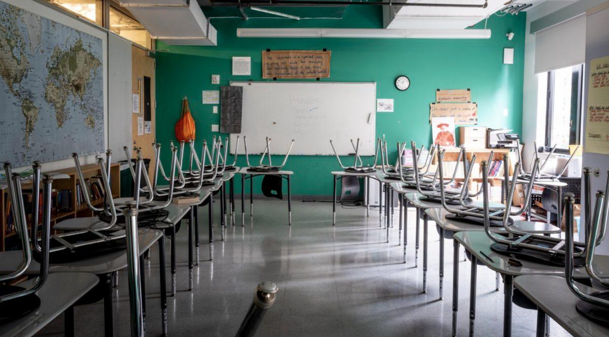 New York: Anuncian fecha para el regreso a clases presenciales