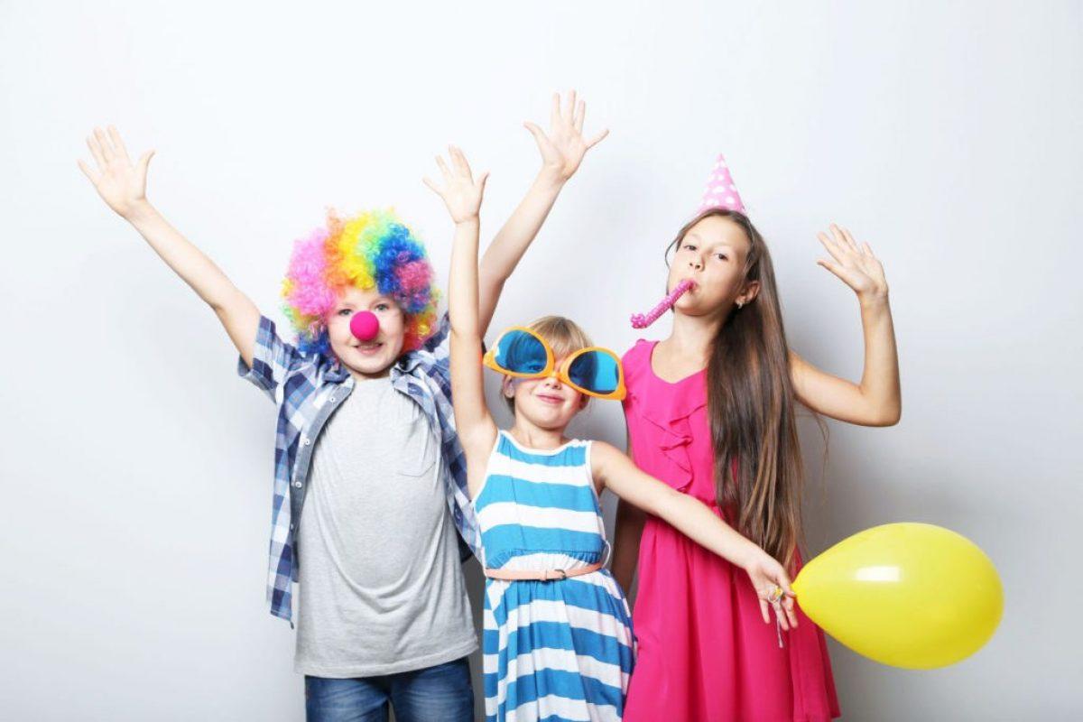 Sorteo y premios en el show virtual gratuito de Policentro para el Día del Niño