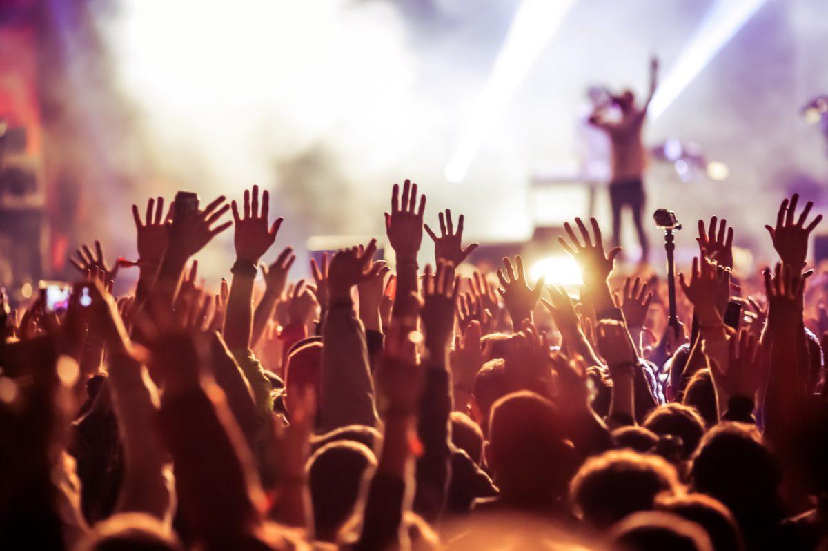 """Un concierto en EE.UU. ofrece """"descuento"""" para fans vacunados"""