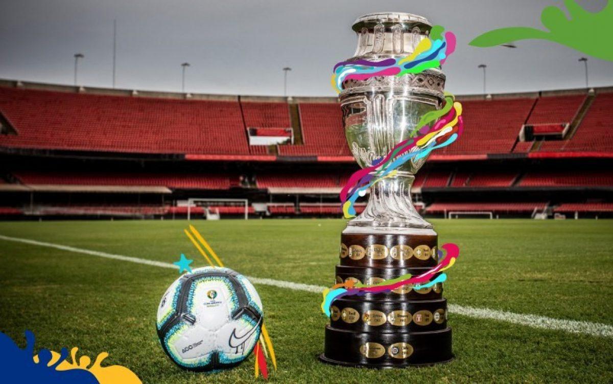 Conmebol anuncia nueva sede de la Copa América