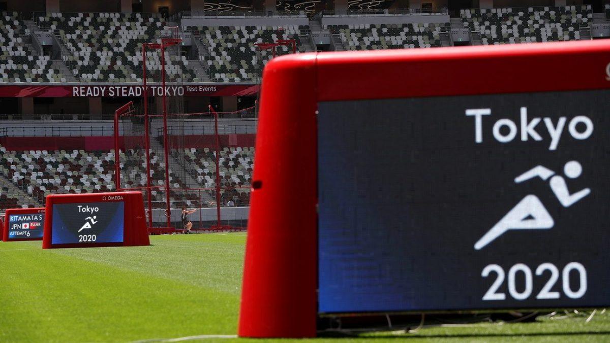 Japón estudia prohibir comer, beber y animar en voz alta en los Juegos Olímpicos de Tokio