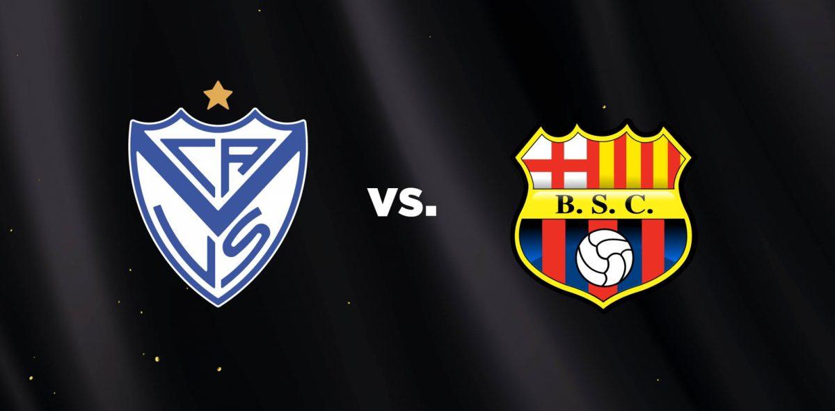Esto cuesta Vélez Sarfield, rival de Barcelona en Copa Libertadores