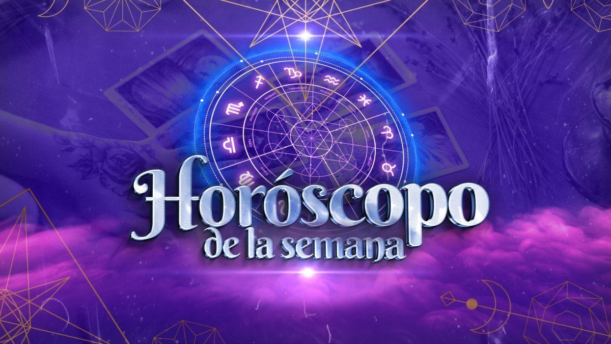 Horóscopo de la semana - 21 al 27 de junio