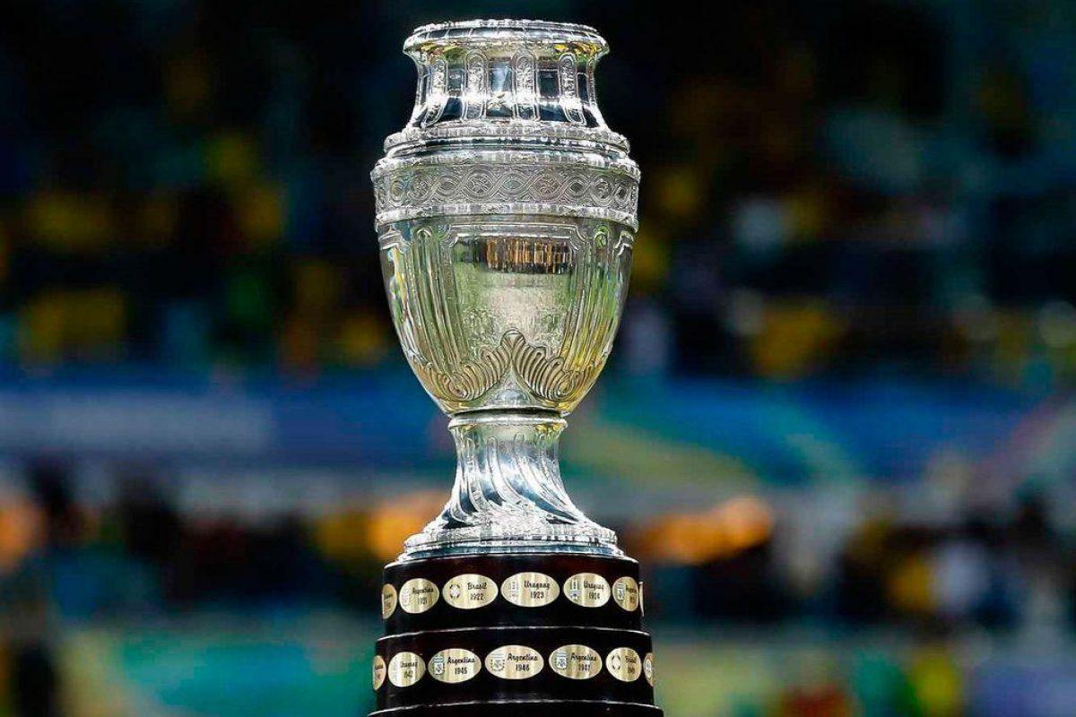 Tribunal de Brasil decidirá futuro de la Copa América