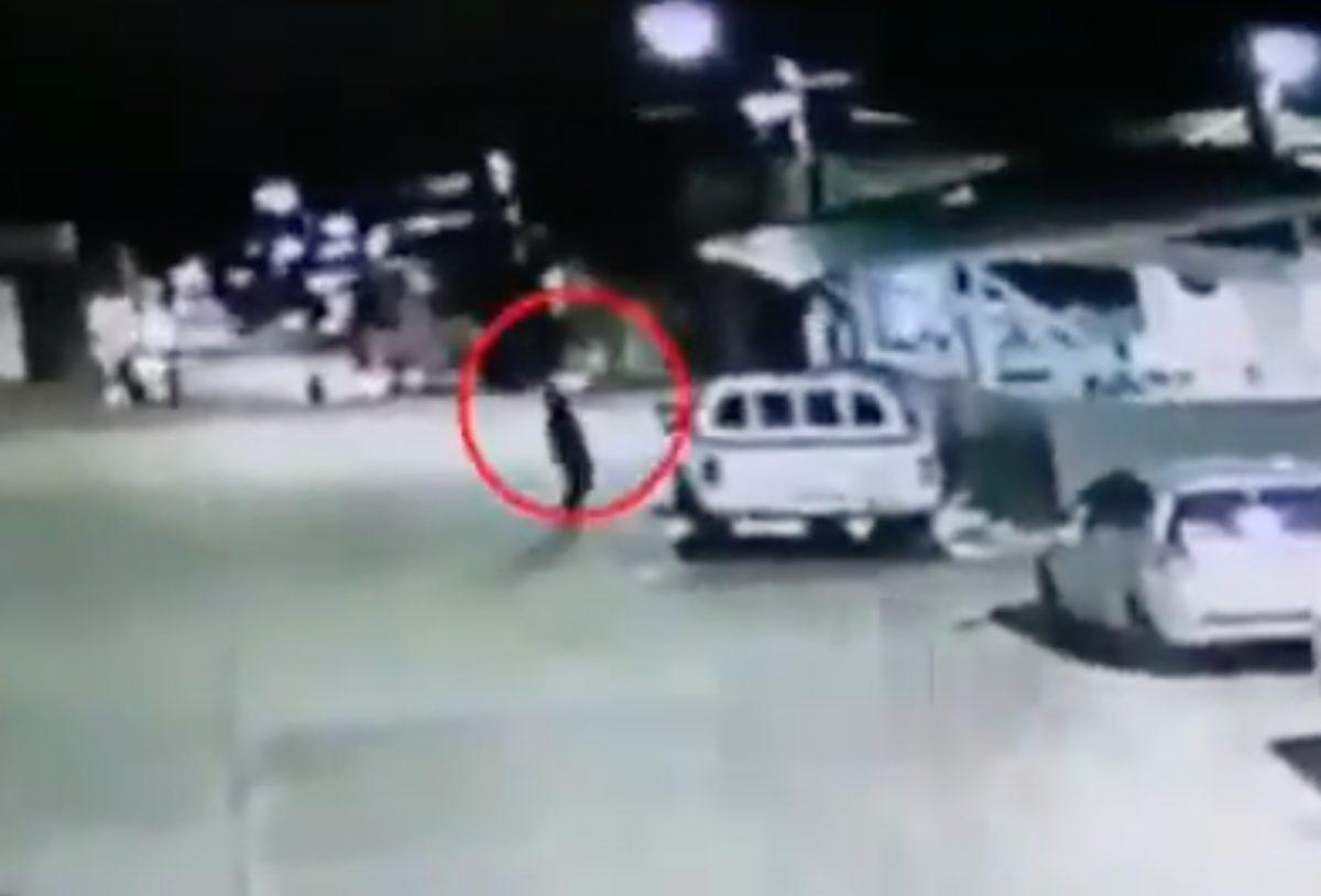 Arrojan granada a una estación de policía en Colombia