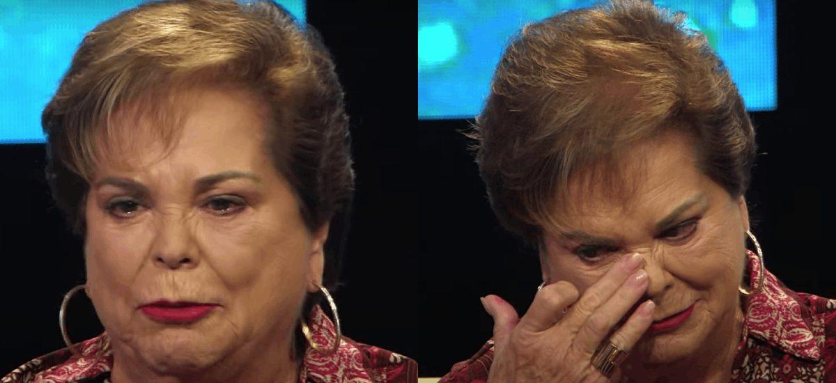 """Mariaca Valdes: """"El día que me llegue la muerte quiero morir en mi cama"""""""