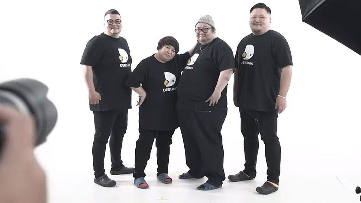 Agencia japonesa busca personas con sobrepeso para 'alquilarlas'