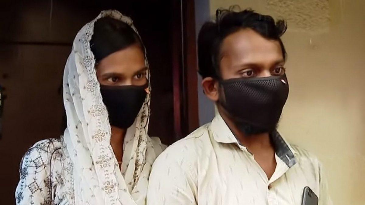 Escondió a su pareja por 10 años en la casa de sus padres