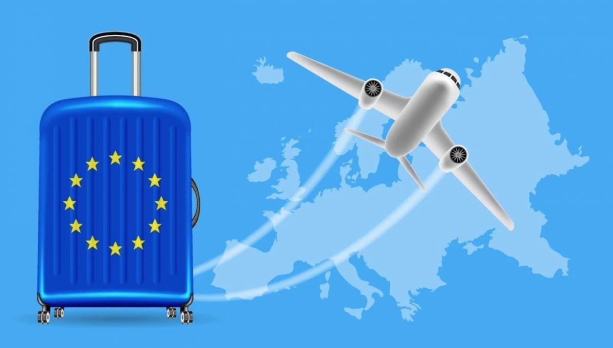 Unión Europea abre sus puertas a turistas de EE.UU.