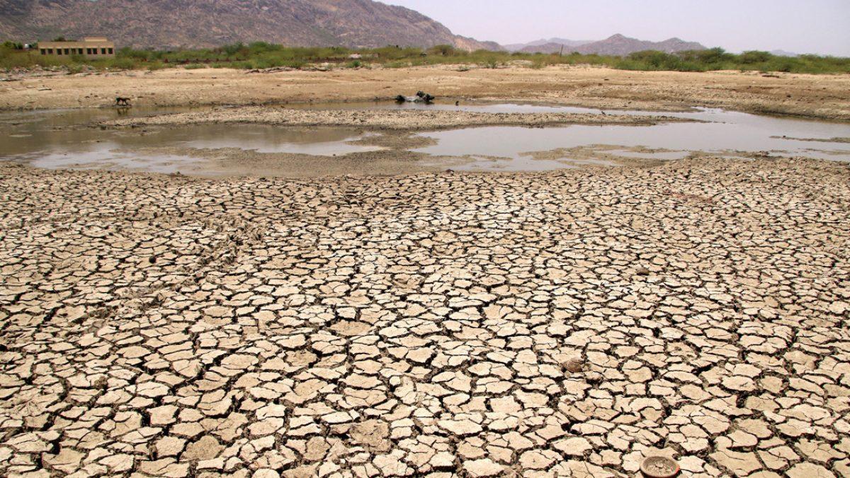 La Tierra ha acumulado en los últimos 15 años una cantidad de calor sin precedentes