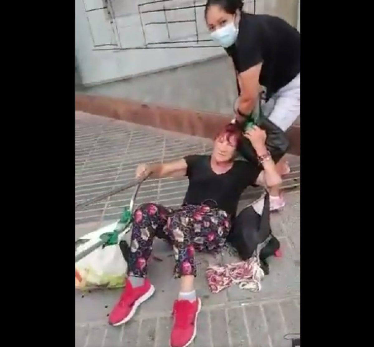 Migrante ecuatoriana fue apuñalada en España