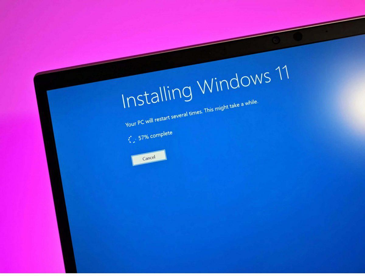 Windows 11 está aquí: todo lo que necesitas saber