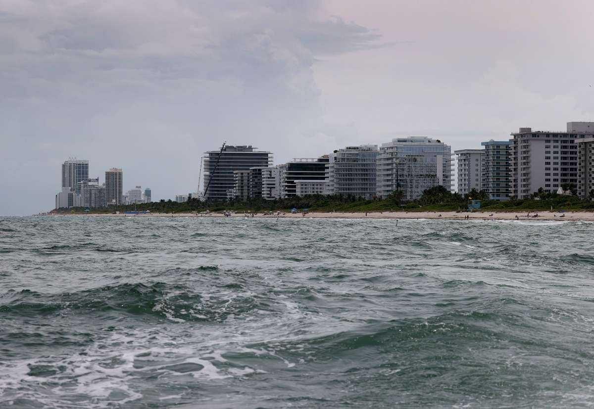 Florida se prepara para una inundación costera potencialmente mortal