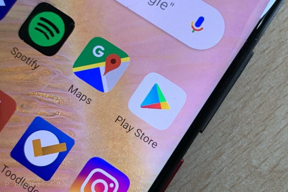 Presentan demanda ante Google por presuntas violaciones de reglas en tienda de apps