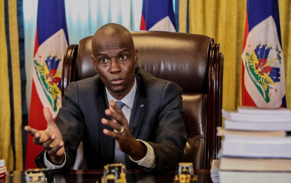 ¿Qué se sabe sobre los asesinos del presidente de Haití?