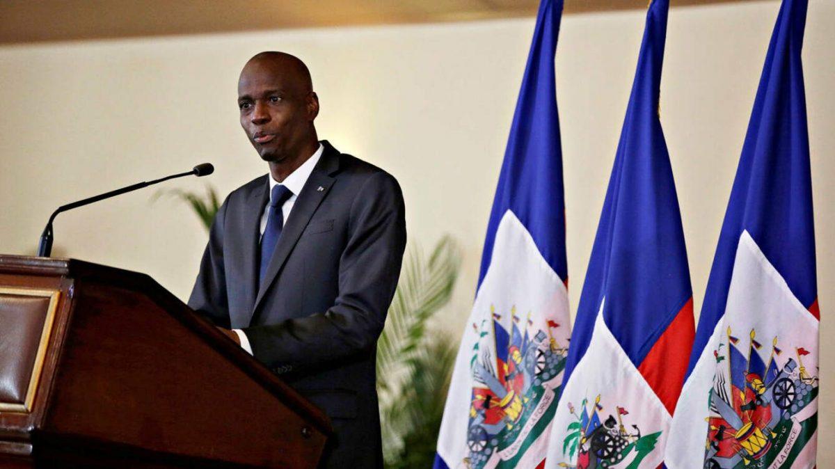 17 exmilitares colombianos presuntamente vinculados al asesinato del presidente de Haití