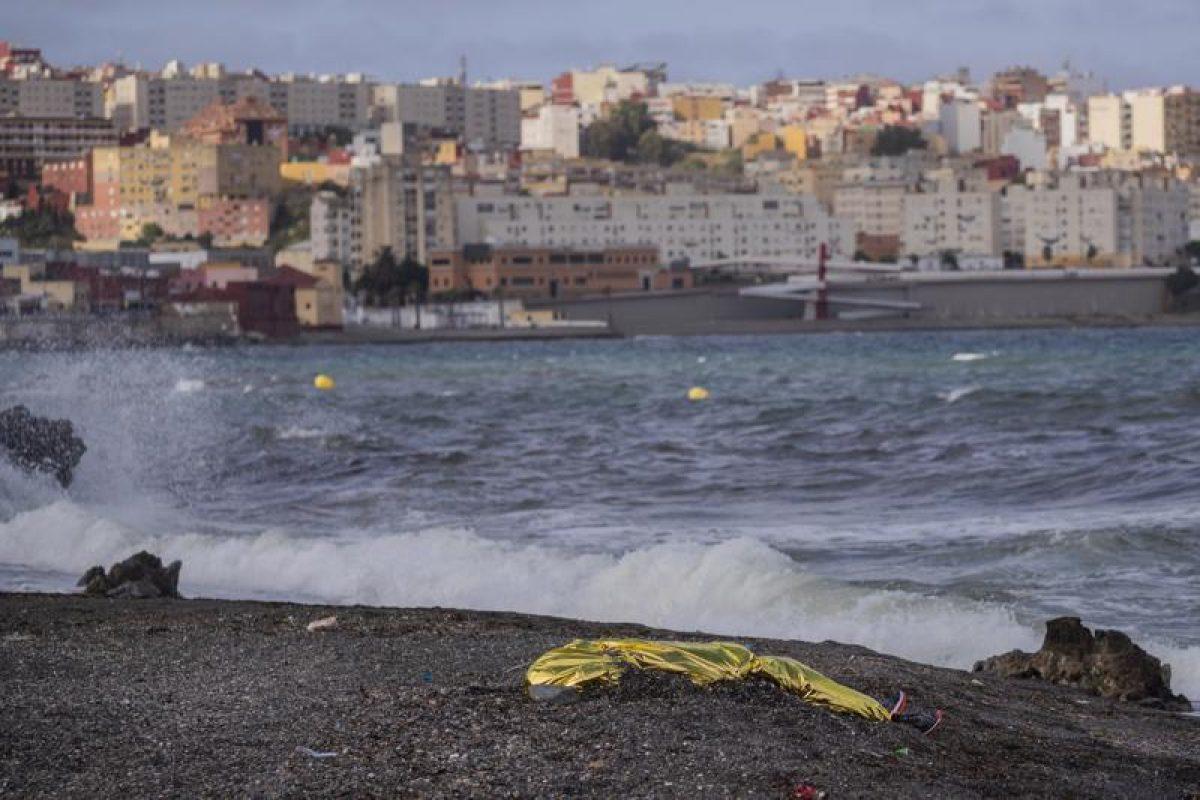 Rescatados más de 300 migrantes frente a las costas de Marruecos