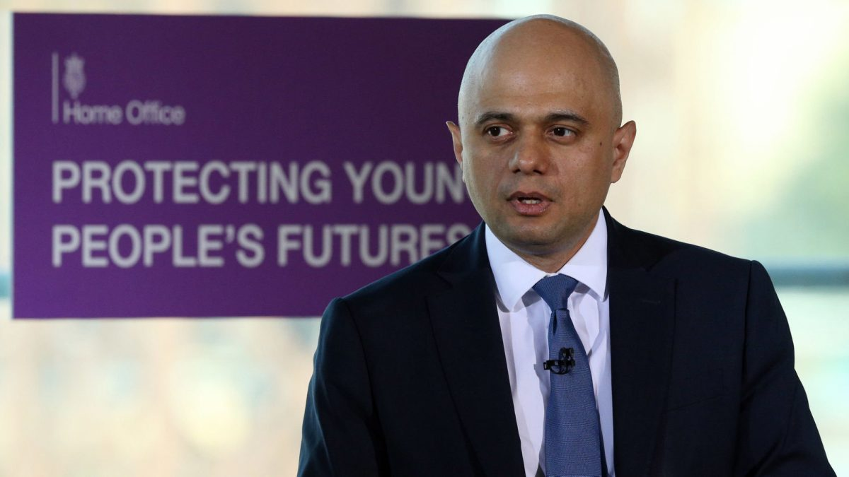 El ministro de Salud británico dio positivo para covid-19