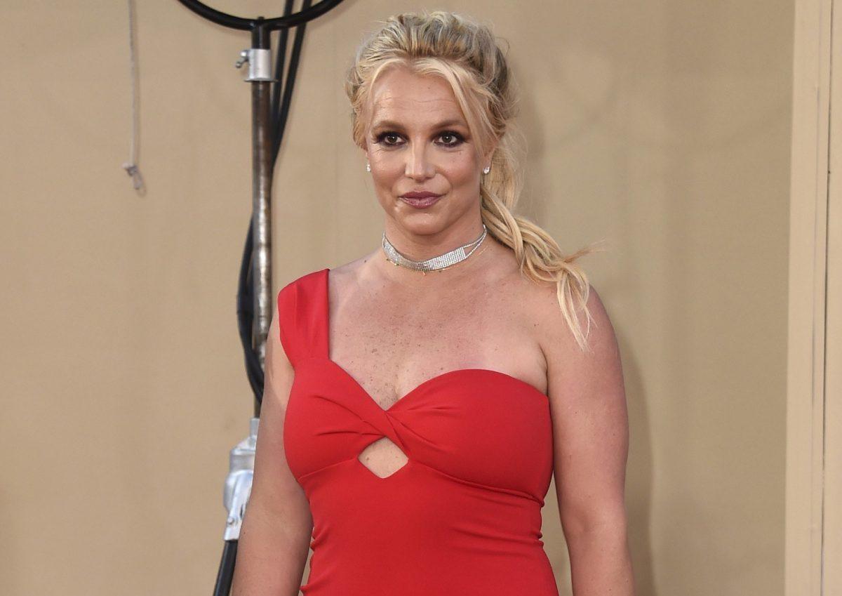 """""""¡Renuncio!"""", dice Britney Spears con furia en Instagram"""