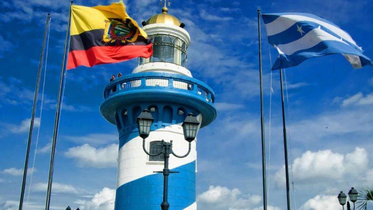 """La """"Perla"""" de fiesta: Guayaquil celebra 486 años de fundación"""