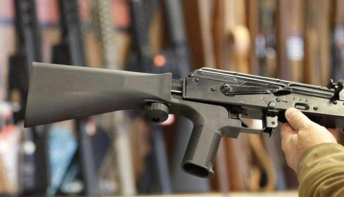 Una mujer murió de un disparo tras hacerse una foto con una escopeta