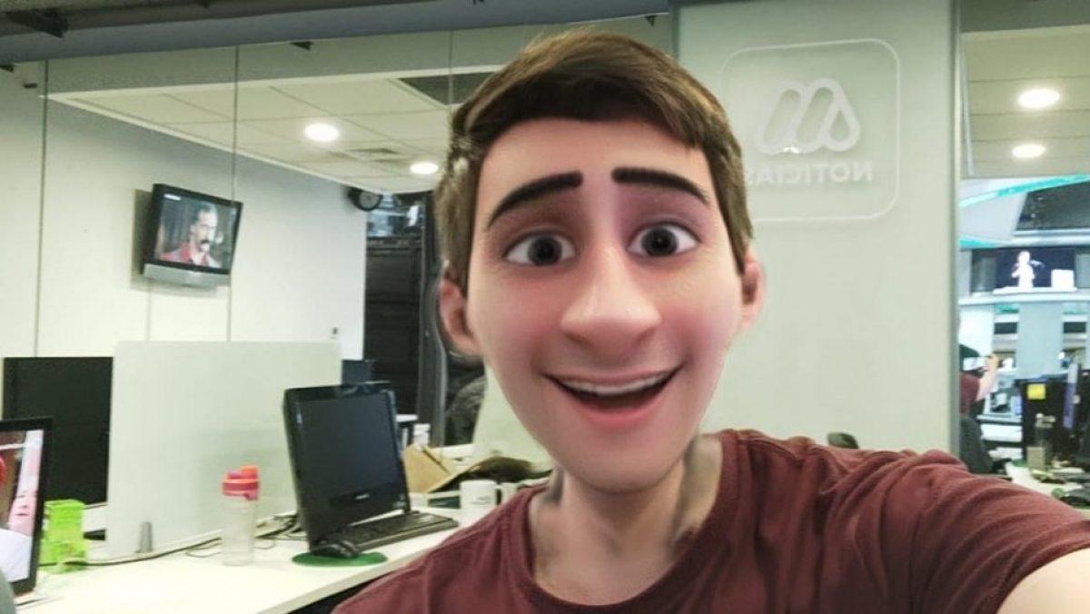 Filtro de Pixar: Así puedes utilizarlo durante una videollamada en Zoom