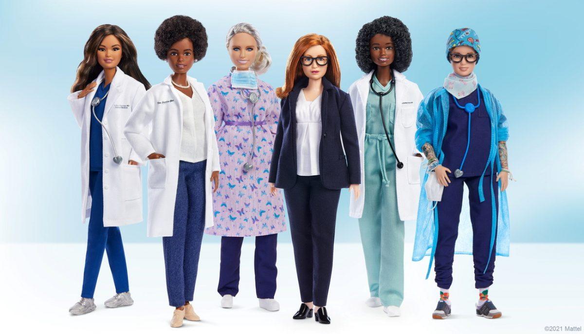 Diseñan muñecas Barbie en honor a una de las creadoras de la vacuna de AstraZeneca