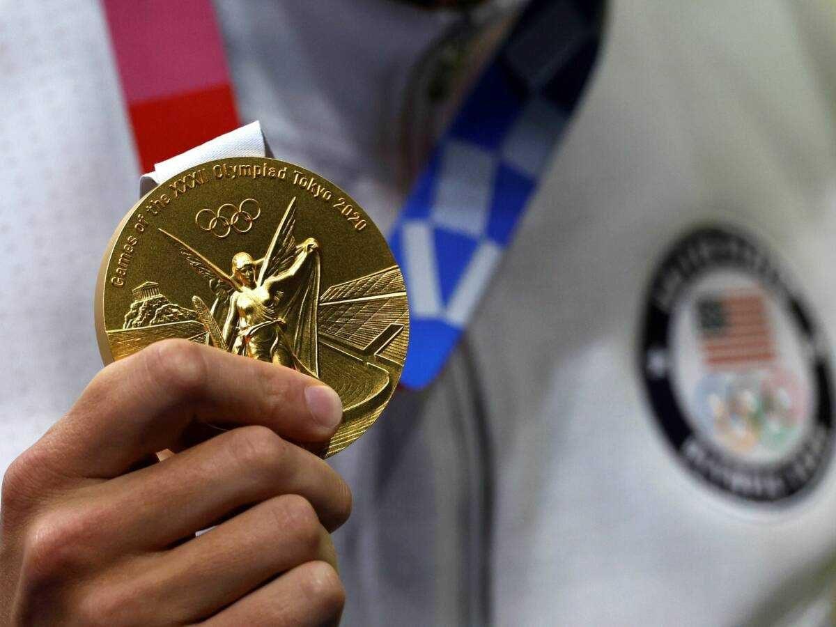 Los deportistas más laureados en los Juegos de Tokio-2020