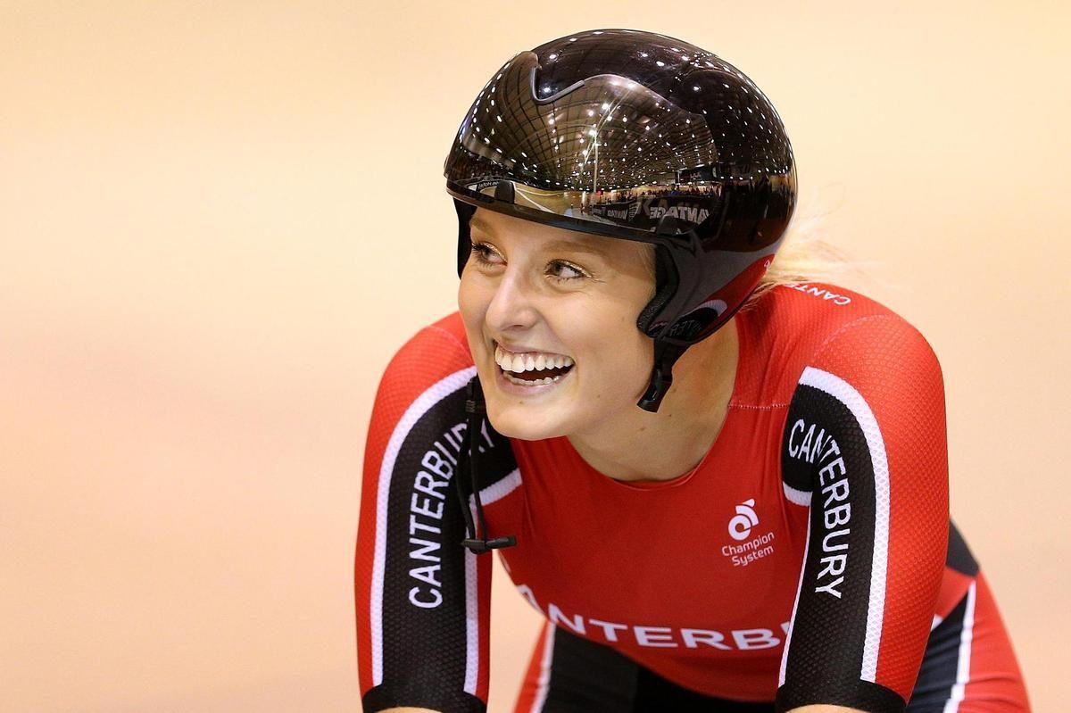 Encuentran sin vida a una exciclista olímpica en su propia casa