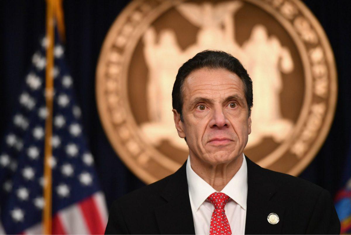 Andrew Cuomo renuncia como gobernador de Nueva York