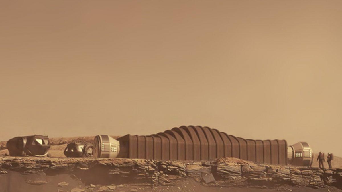La NASA busca voluntarios para participar en una misión simulada a Marte