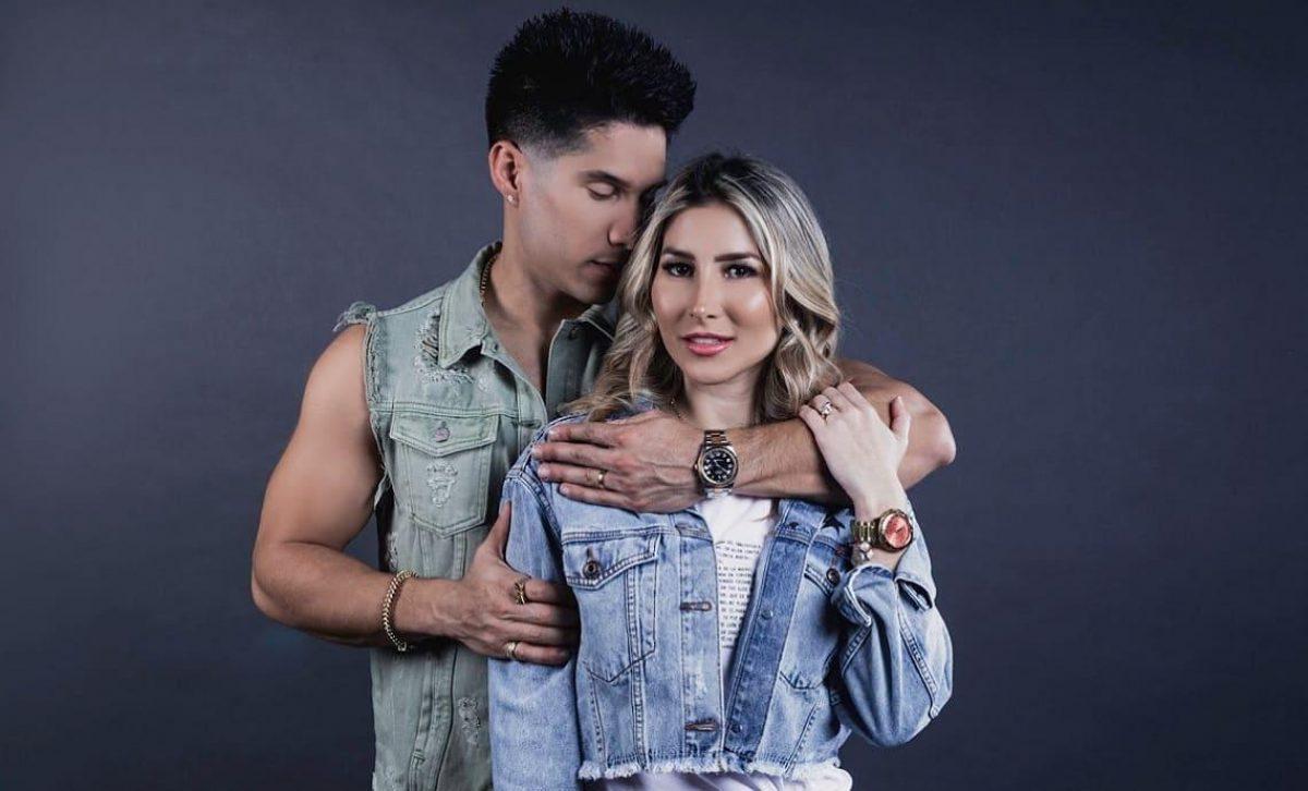 Natasha Araos confiesa por qué Chyno Miranda se fue de la casa