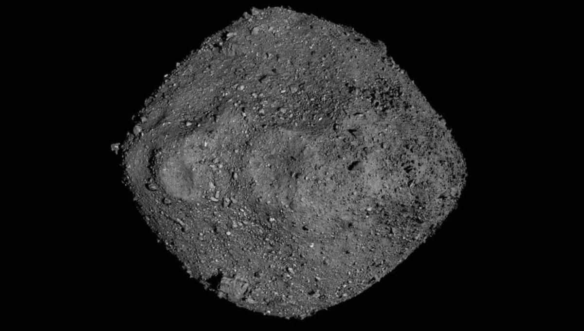 La NASA anuncia que asteroide Bennu podríar chocar con la Tierra a partir del 2135