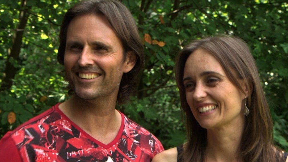 Una pareja que afirma ser Jesús y María ganaron 500 mil dólares al año con su secta