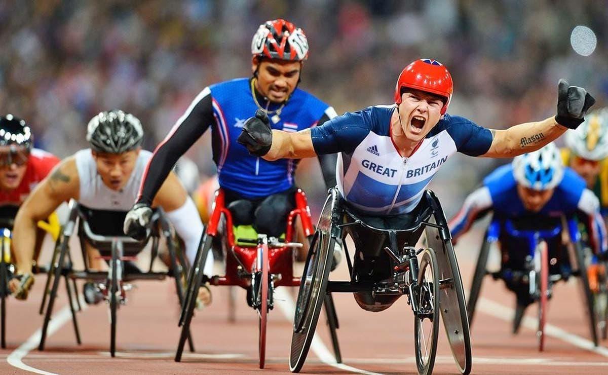 Los Juegos Paralímpicos, como los Olímpicos, se disputarán a puerta cerrada