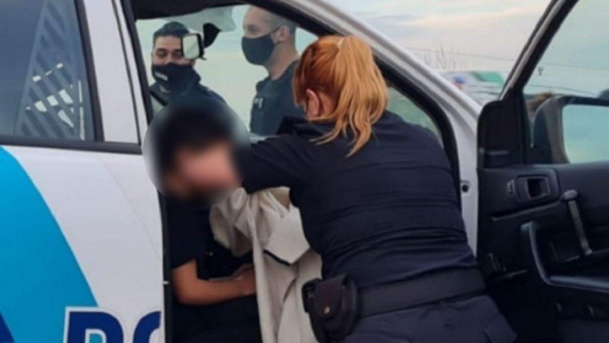 Niño de seis años fue secuestrado y pedían 600 mil dólares por el rescate